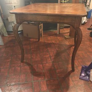 Card Table for Sale in Falls Church, VA