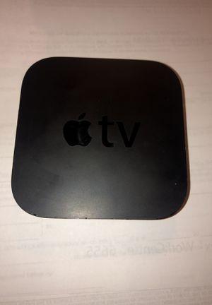 Apple TV with Apple TV remote! for Sale in Santa Monica, CA
