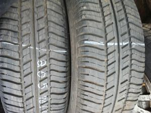 """PAIR OF 205/70/14"""" TIRES for Sale in US"""