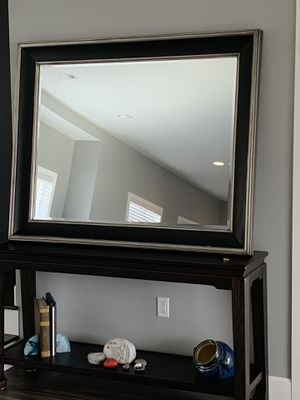 Wall Mirror 57X46 for Sale in Puyallup, WA
