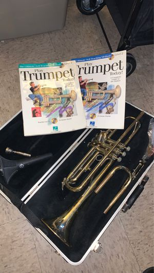 Trumpet for Sale in The Bronx, NY