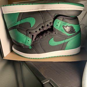 "Jordan 1 Retro High ""Pine Green"" for Sale in Oklahoma City, OK"