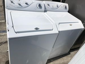 Maytag top load set $350 for Sale in Mission Viejo, CA