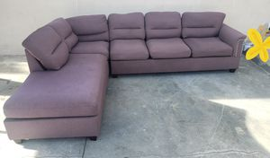 L SHAPED SECTIONAL COUCH for Sale in Orange, CA