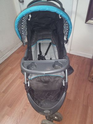 Baby Trend Stroller and Car Seat for Sale in Las Vegas, NV