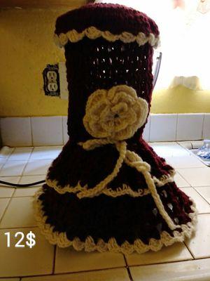 Tejido a mano. Crochet. Decoracion. for Sale in Los Angeles, CA