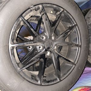 4 Wheels For Sell for Sale in Fresno, CA