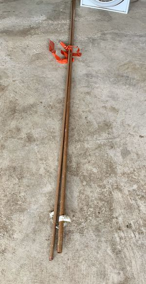 Copper for water heater for Sale in Waipahu, HI