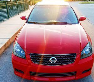 "URGENT""06 Nissan Altima ser FOR SALE for Sale in Santa Ana, CA"
