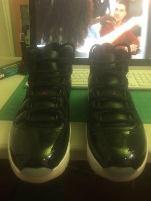 Deadstock Nike Air Jordan Retro 11 72/10 Size 13 for Sale in Falls Church, VA