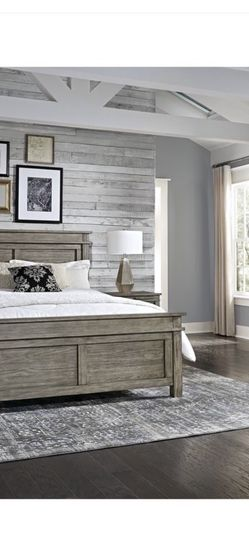 Wood High Quality 6 Piece Bedroom collection - Brand New for Sale in Los Angeles,  CA