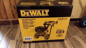 Dewalt Gas Pressure Washer for Sale in San Diego, CA