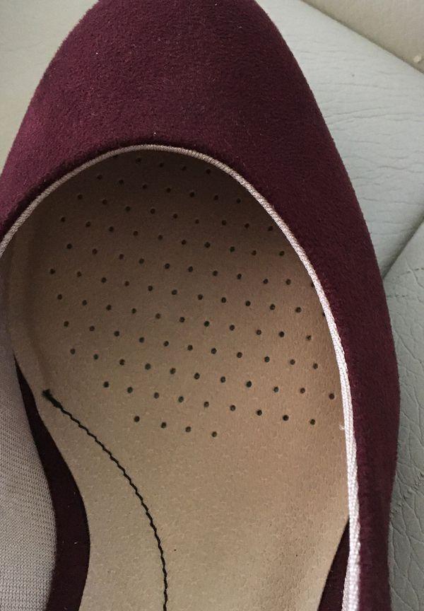 Life stride heels