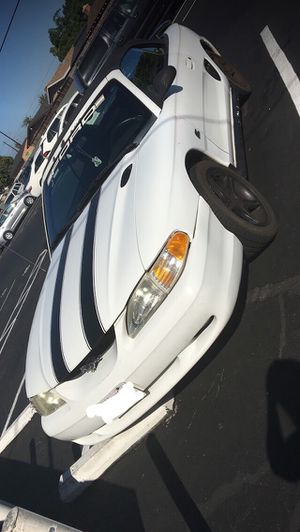 Mustang GT Convertible for Sale in Long Beach, CA