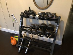 Weights for Sale in Lincoln, CA