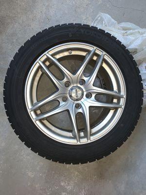 4 Yokohama Iceguard IG52C 205/55R16 91T Tires for Sale in Everett, MA