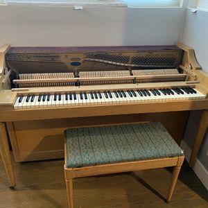 Free Baldwin Piano for Sale in La Mesa, CA