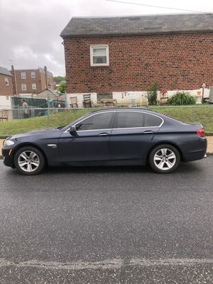 2012 bmw 528xi for Sale in Philadelphia, PA