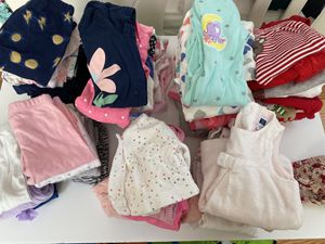 Baby Girl Clothing for Sale in Calverton, MD