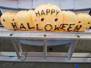 Halloween blow mold for Sale in Oak Lawn, IL