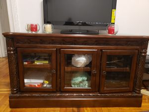 Living room TV stand for Sale in New York, NY