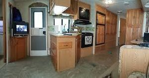 2005 Cougar 304 BHS travel trailer for Sale in Austin, TX