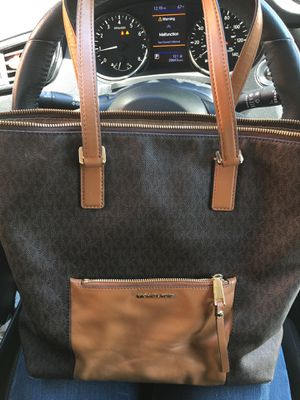 Designer real handbags and wallets for Sale in Columbia, CT