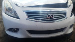 2012 INFINITY M37 FOR PARTS ONLY for Sale in Orlando, FL