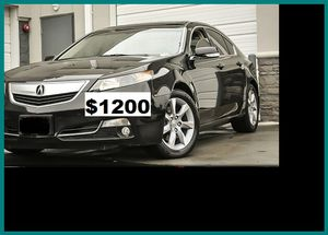 Price$1200 Acura TL for Sale in Salem, OR
