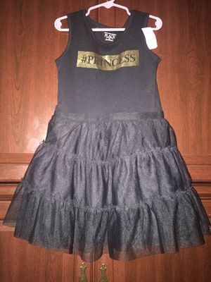 Black Princess Shirt for Sale in Euless, TX