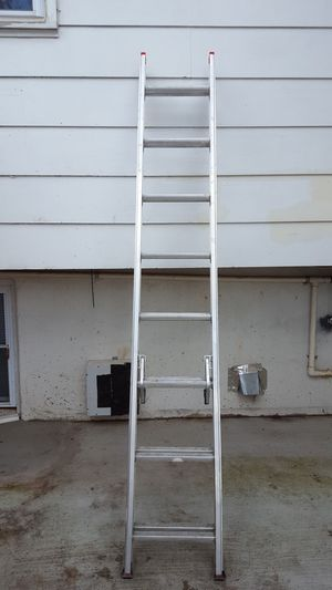 A ladder for Sale in Sudley Springs, VA