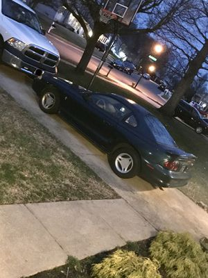 97 mustang base for Sale in Joppa, MD