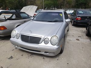 2000 Mercedes E320 part out for Sale in Tampa, FL