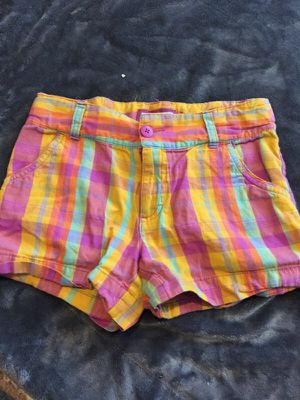 Girls shorts-SOLD for Sale in Lake Stevens, WA
