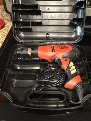 Drill $30 for Sale in Key Biscayne, FL