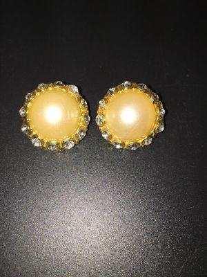 Clip on earrings for Sale in Manassas, VA