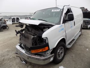 2016 GMC Savanna 2500 4.8L (PARTING OUT) for Sale in Fontana, CA