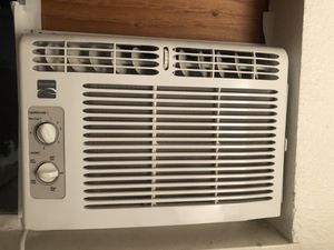 Kenmore Window AC Unit for Sale in Pleasanton, CA