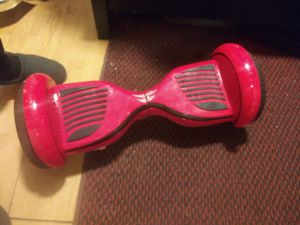 Red hover board for Sale in Goodyear, AZ