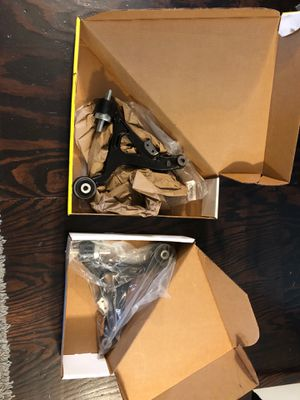MOOG control arms for Volvo S60R for Sale for sale  Yucaipa, CA