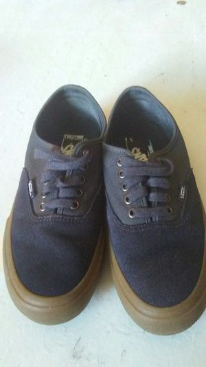 Vans size 7.5 for Sale in Fort Myers, FL