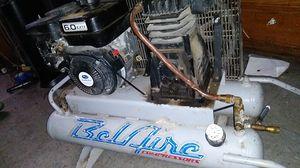Belair 6.0 ex17 with Subaru motor for Sale in Kansas City, MO
