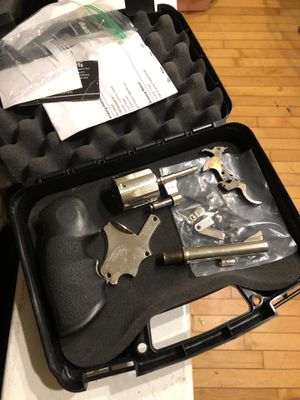 Taurus.38 special build kit (no frame) for Sale in Cambria, CA