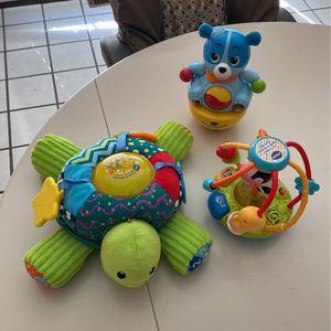 V Tech Toys for Sale in Spartanburg, SC