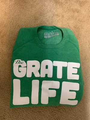 Grateful Apparel Sweatshirt-Size XL for Sale in Marietta, GA