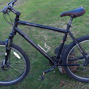 Motobecane Mountain Bike for Sale in Lynnwood, WA