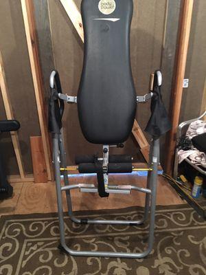 Inversion table for Sale in Sulphur, LA