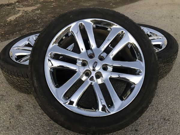 ford rims inch f150 expedition lug limited wheels 2005 offerup tires 2008 2004 factory rines llantas simplest locally sell way
