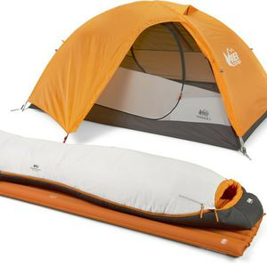 REA 2 persons tent. for Sale in Los Angeles, CA
