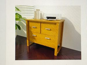 Lateral File Cabinet for Sale in Dallas, TX